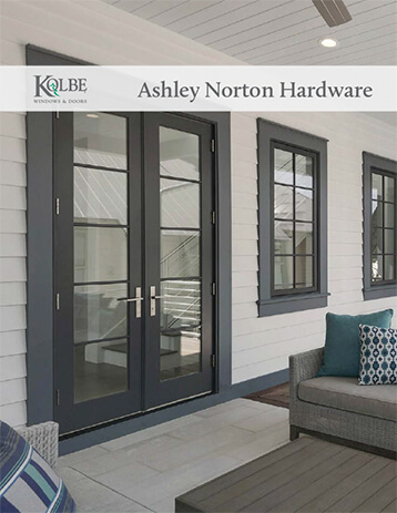 Download New Ashley Norton Hardware sell sheet