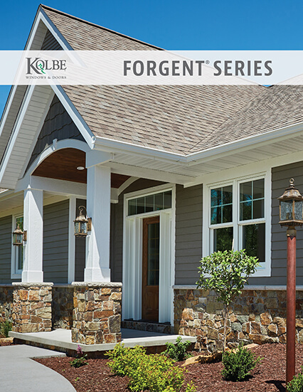 Download Forgent Series catalog