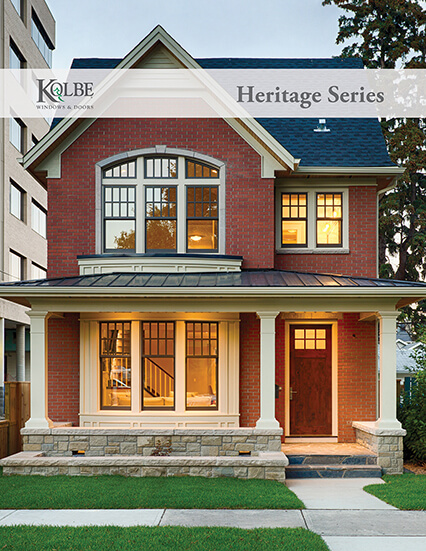 Download Heritage Series catalog