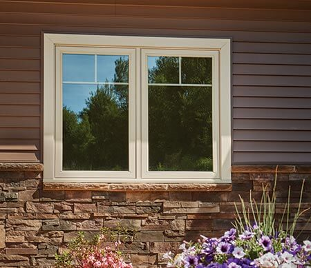 Forgent Series Casements AB611
