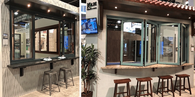 2019 IBS Expansive Openings