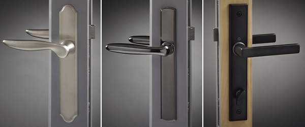 Swinging Door Handle Sets