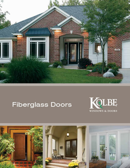 Download Fiberglass Doors catalog
