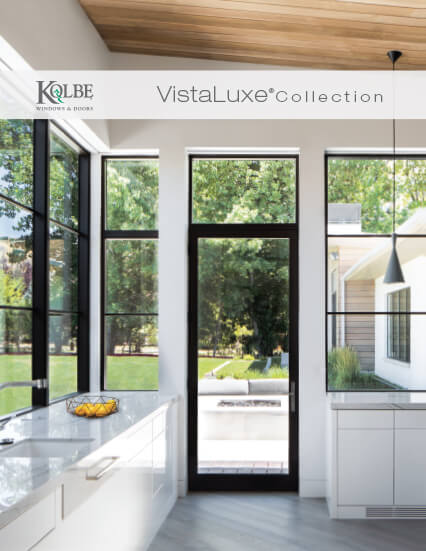 Download VistaLuxe Collection catalog