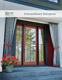 Download Extraordinary Entrances brochure