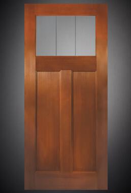 Options & Craftsman Fir Fiberglass Doors | Kolbe Windows \u0026 Doors