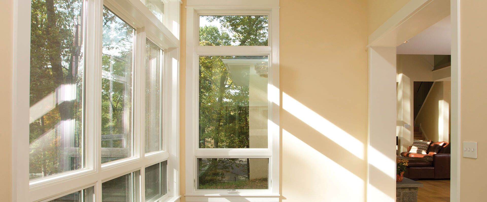 French casement windows photos houzz - Forgent Series Casements Ab402