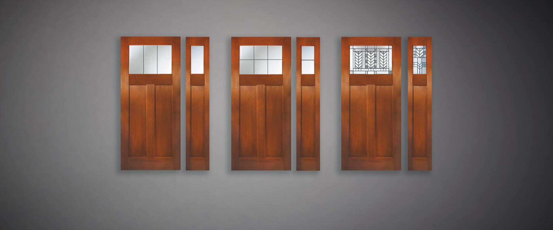 Craftsman Fir Fiberglass Doors Kolbe Windows Amp Doors