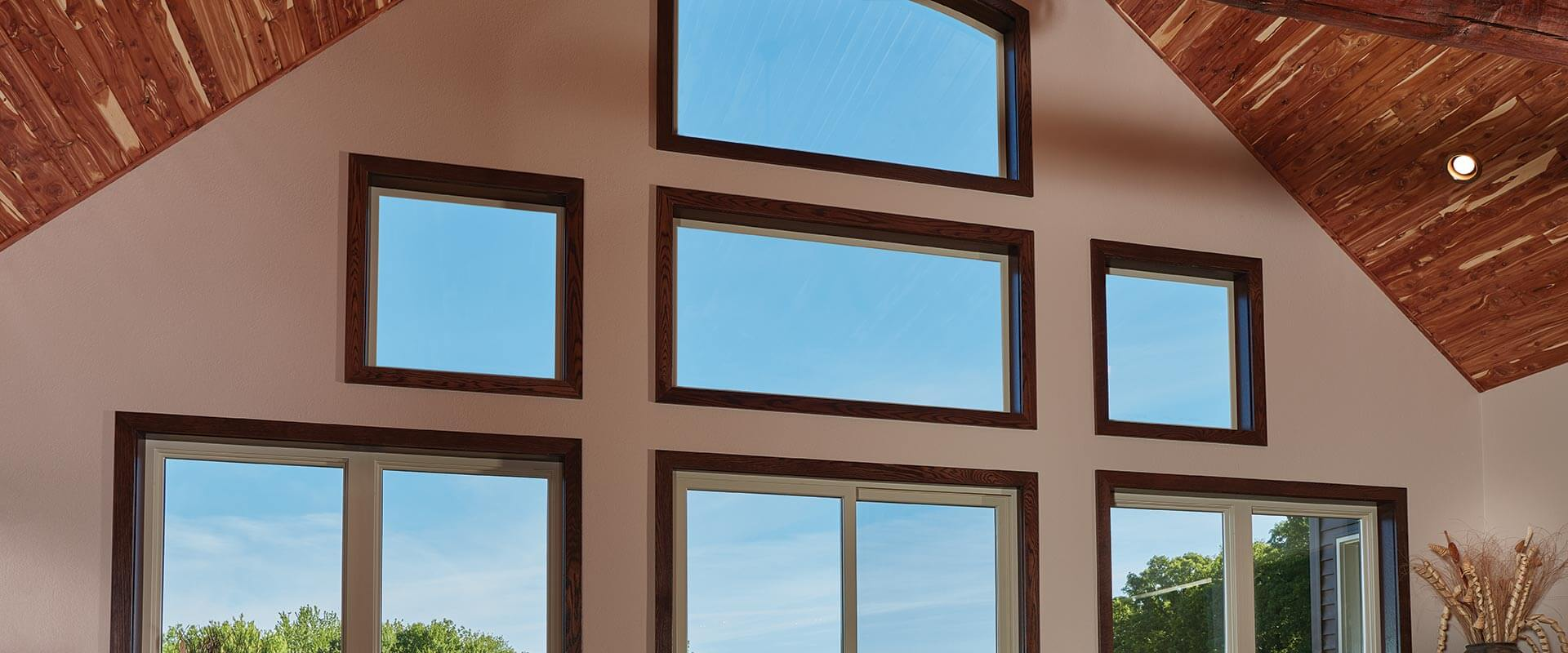 Forgent Direct Set Windows for New Construction AB600