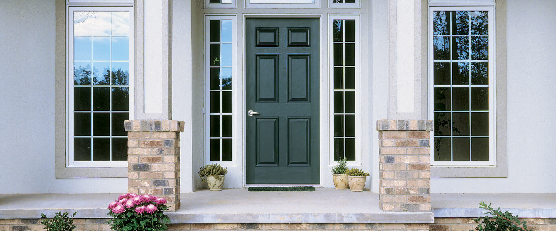Outswing exterior door cool outswing exterior door french for Outward opening french doors