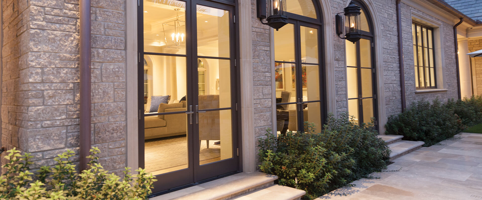 Ultra French Doors AG303