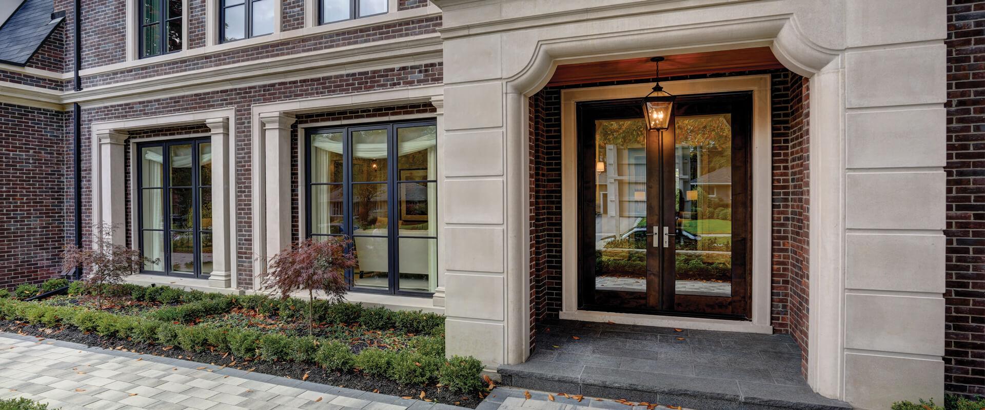 Heritage Series Entrance Doors Kolbe Windows Amp Doors