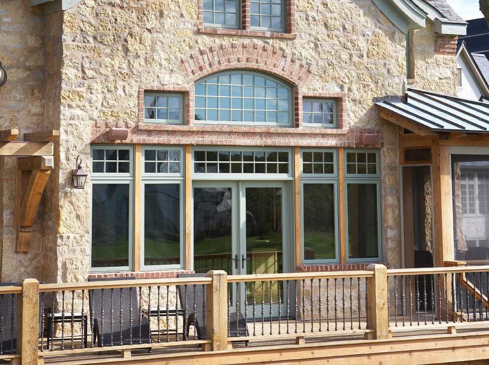 Swinging Patio Doors Kolbe Windows Doors