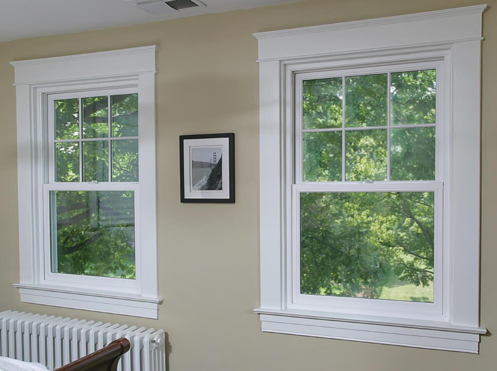 pocket replacement windows framing ultra series pocket double hungs double hung windows kolbe doors