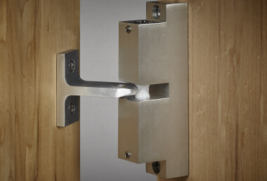 Collection Zone Hardware Folding Door Installation Instructions ...