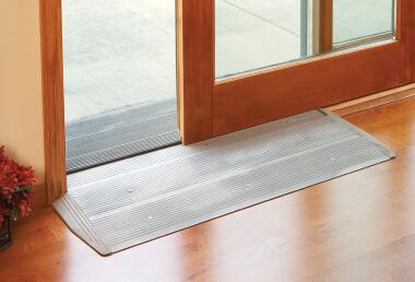 Aluminum Sill Ramp Kits For Sliding Patio Doors