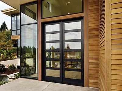 Entrance Doors Make A Grand Entrance Kolbe Windows Doors