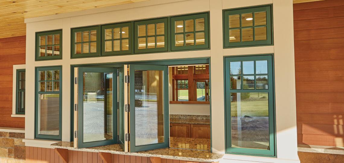 Pass Through Windows Kolbe Windows Amp Doors