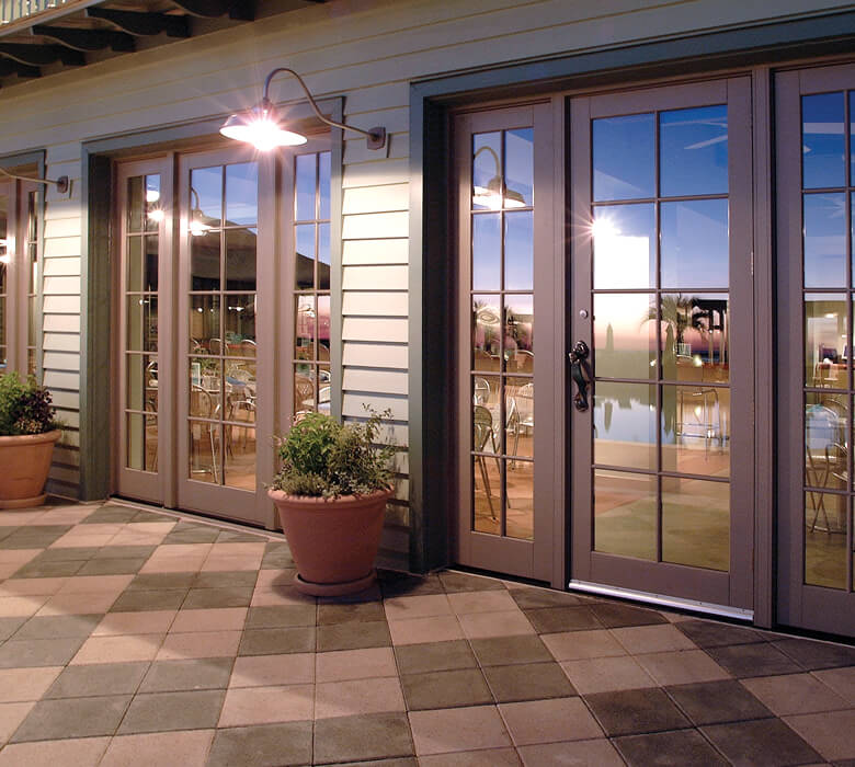 Commercial Educational Projects Kolbe Windows Doors