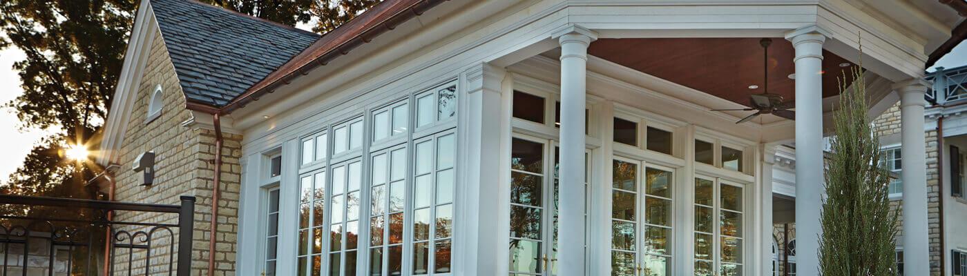 Exterior Trim | Kolbe Windows & Doors