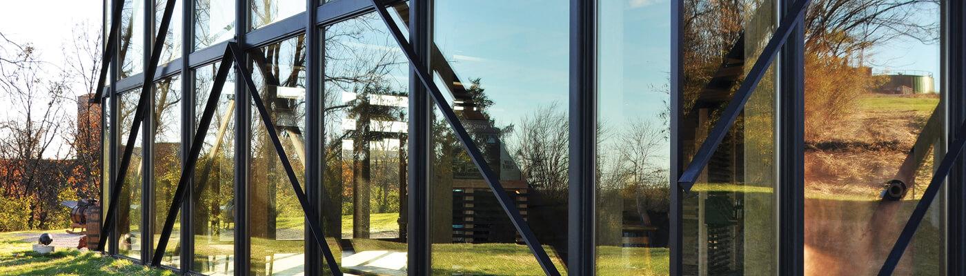 Glass Kolbe Windows Doors