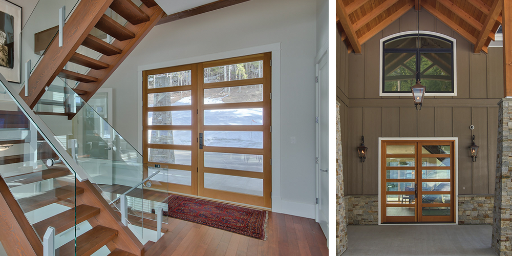 15 Entrance Door Designs That Will Impress Your Visitors Kolbe