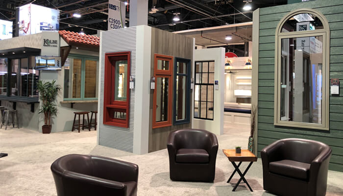 Kolbe at IBS 2019