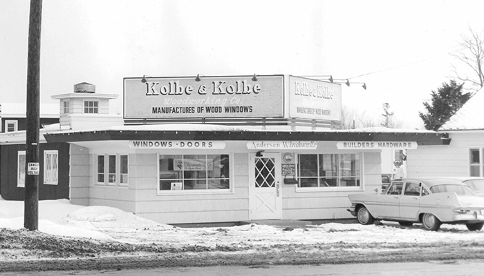 Kolbe Celebrates 75 Years in Business